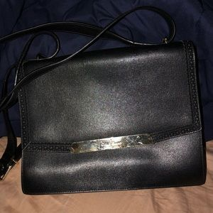 Cole Haan leather purse
